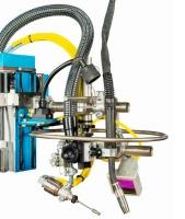 Компоненты для механизации и автоматизации сварки