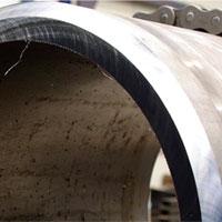 Оборудование для обработки торцов труб