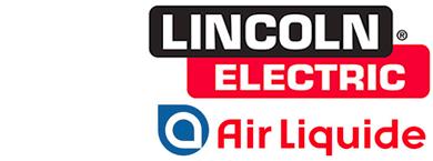Объединение компаний  Lincoln Electric и Air Liquide Welding