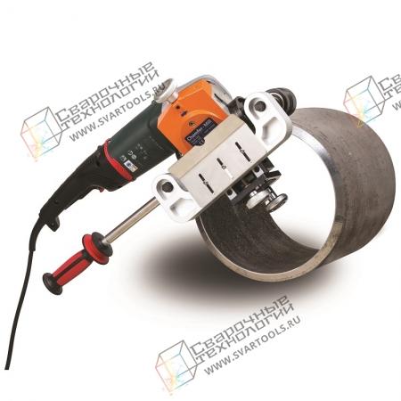 Ручной кромкорез MP0020-26 для листа и труб до 660мм