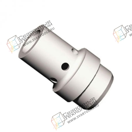 Газовый диффузор Abicor Binzel керамический L=29,0 мм