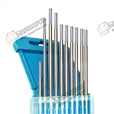 Электроды вольфрамовые WС-20 d=3,0 мм (серый)