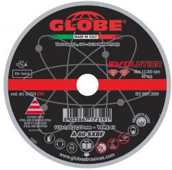 Плоский отрезной диск GLOBE EVOLUTION A-60-SX