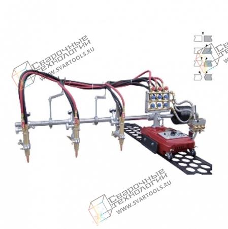 Машина термической резки GCD3-100