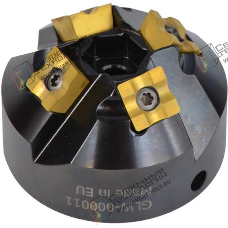 Радиусная фрезерная головка BM-16