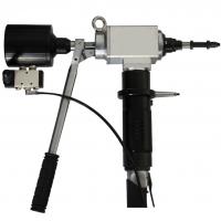Пневматический фаскосниматель для работы на теплообменниках