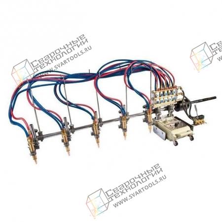 Машина термической резки GCD5-100