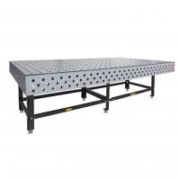 Пятисторонний 3D-стол TEMPUS SSTW 80/35L