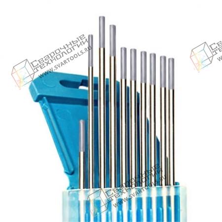 Электроды вольфрамовые WС-20 d=2,4 мм (серый)