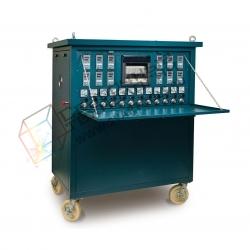 Установка модели РТ150-12