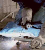 Термоизолирующие материалы Cepro