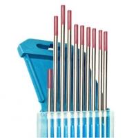 Электроды вольфрамовые WТ-20 d=2,0 мм (красный)