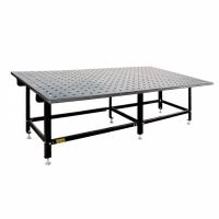 Сварочный стол Tempus SST 80/35L (азотированный)