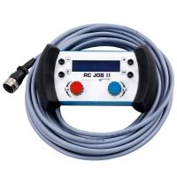 Система дистанционного управления RC JOB II