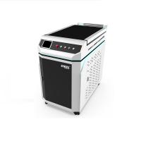 Аппараты ручной лазерной сварки GW-1000