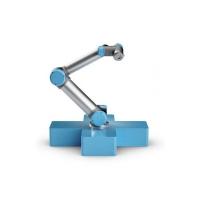 Коллаборативный робот UR5e