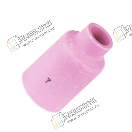 Керамическое сопло Foxweld D=11,0 мм №7 (газовая линза)