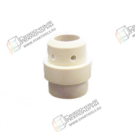 Газовый диффузор Abicor Binzel стандартный L=20,0 мм