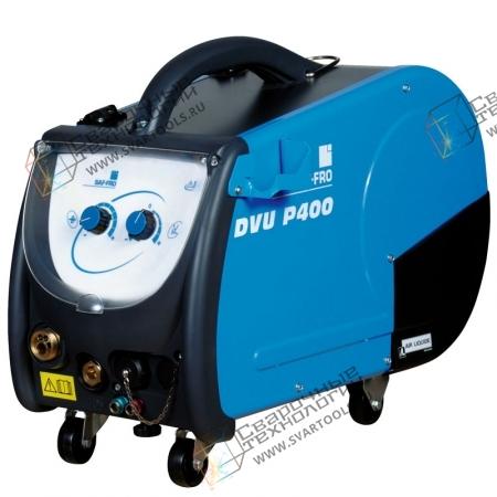Механизм подачи DVU P400