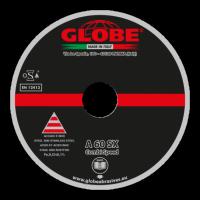 Отрезной круг Globe A-60-SX Combi Speed