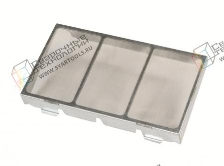 Пылеулавливающий фильтр