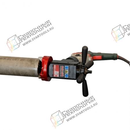 Станок для снятия фаски с труб Promotech PRO 5 PB