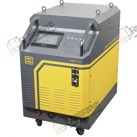 Источник сварочного тока MWA-400