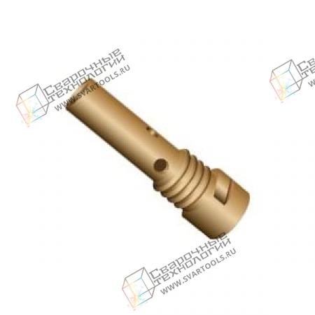 Вставка для наконечника Abicor Binzel M6/ L=51,0 мм /M14