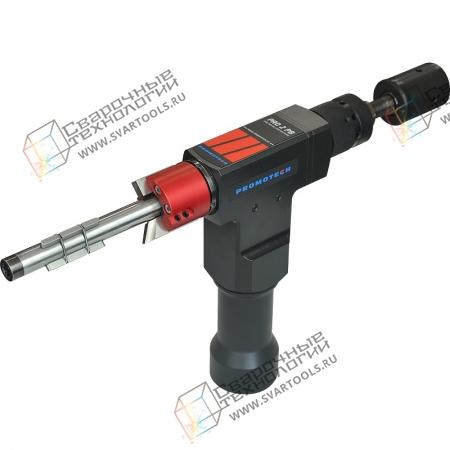Компактная машина для снятия фаски с труб PRO 2 PB