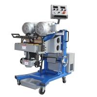 Кромкофрезерная машина GMMA-80R для двухстороннего снятия фаски