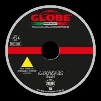 Отрезной круг Globe A-30/36-RX Combi