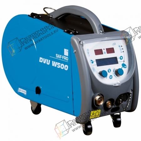 Механизм подачи DVU W500