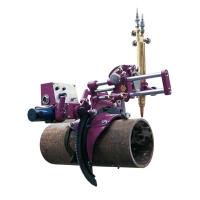 Газорезательная машина HK-102