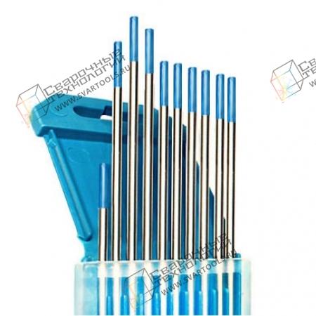 Электроды вольфрамовые WL-20 d=3,0 мм (синий)