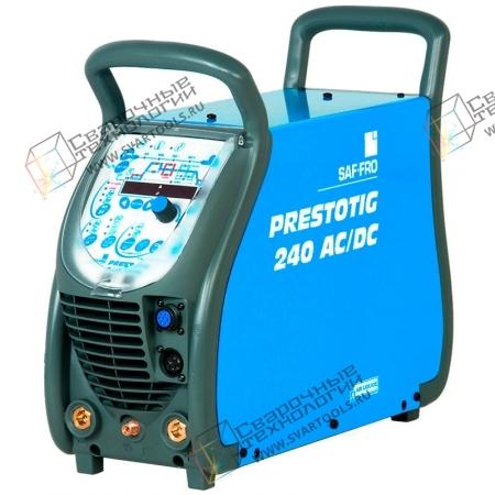 Аргонодуговой аппарат PRESTOTIG II 240 AC/DC (W)