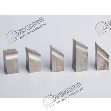 Резцы для трубных торцевателей серии ТТ-2, P3-PG (толстостенные трубы)
