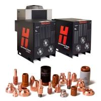 Расходные материалы для HyPerformance HPR800XD
