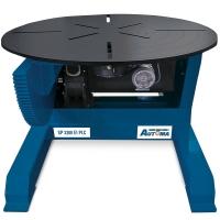 Сварочный позиционер SP 3200 EI PLC