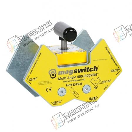 Магнитный фиксатор Mini Multi Angle 400