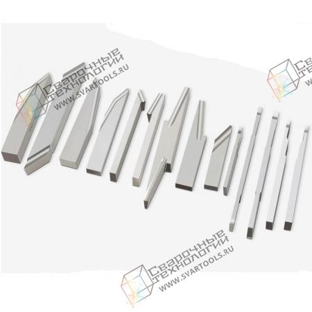 Резцы для труборезов серии ТР, P3-SD, ISD