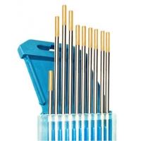 Электроды вольфрамовые WL-15 d=2,0 мм (золотистый)