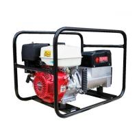 Сварочный генератор Honda EP 200 X (постоянный ток)