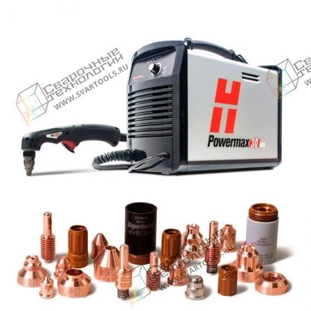 Расходные материалы для Powermax30 AIR