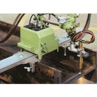 Газорезательная машина MINI-MANTIS II