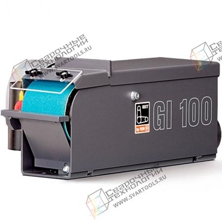 Ленточный шлифовальный станок GRIT GI 100