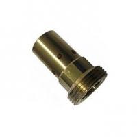 Вставка для наконечника Abicor Binzel M6/ L=25,0 мм /M10x1