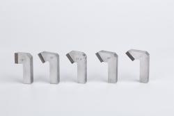 Резцы для трубных торцевателей серии ТТ-М