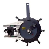 Фаскосниматель SDD для труб большого диаметра с внутренней установкой