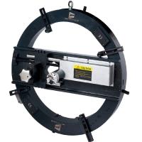 Машина для обработки фланцев и труб большого диаметра (наружная установка)