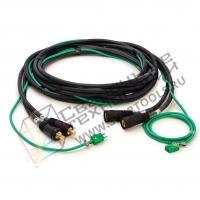 Силовые кабельные сборки
